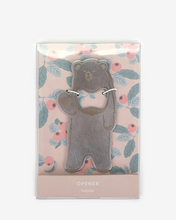 Load image into Gallery viewer, Bottle Opener - Bear
