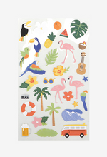 Load image into Gallery viewer, Paper Sticker - Aloha