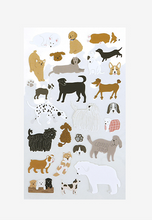 Load image into Gallery viewer, Paper Sticker - Dog