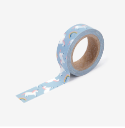 Unicorn Washi Tape - 112