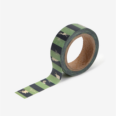 Hide and Seek Washi Tape - 122