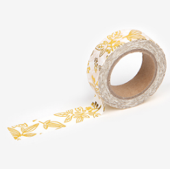 Little Bamboo Washi Tape