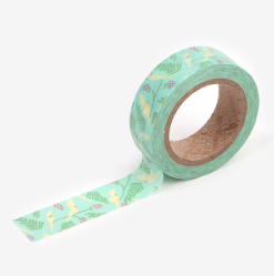 Cockatiel Washi Tape - 54