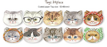 Load image into Gallery viewer, Uncle Cat Vintage Deco Pack