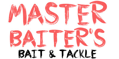 Master Baiter's Bait, Tackle, Crabs