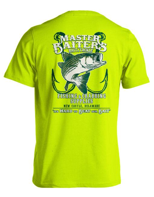 Beat Our Bait - T Shirt - Flashback