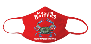 Master Mask - Crabs