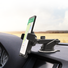 Load image into Gallery viewer, iOttie Easy One Touch 4 Dash & Windshield Car Mount Phone Holder Dock Cradle