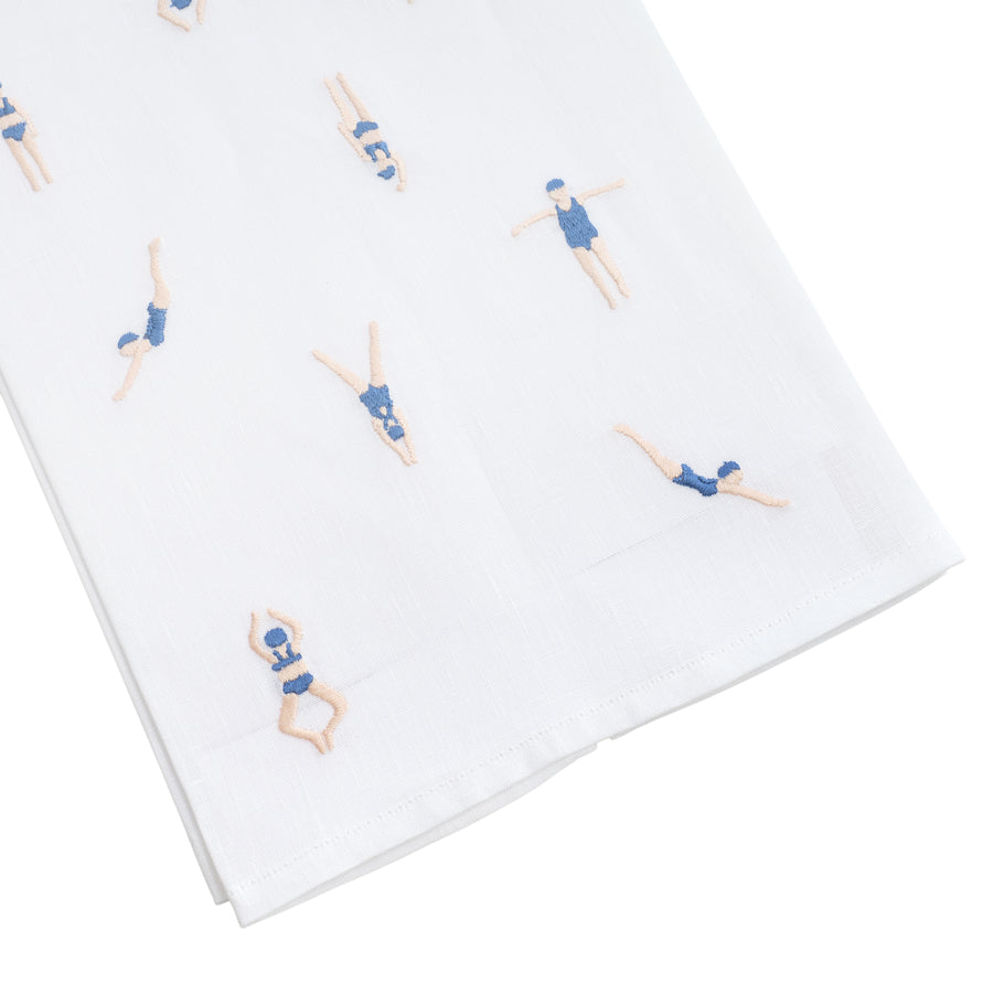 Freestyle Swim Tip Towel
