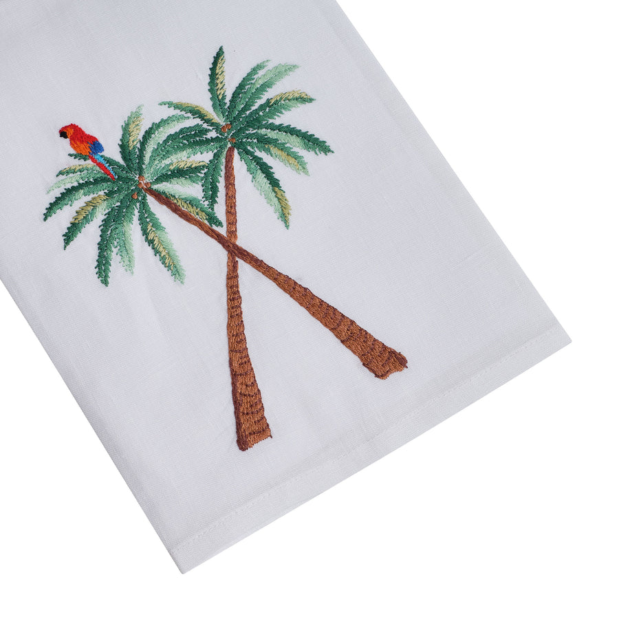 King Palm Tip Towel