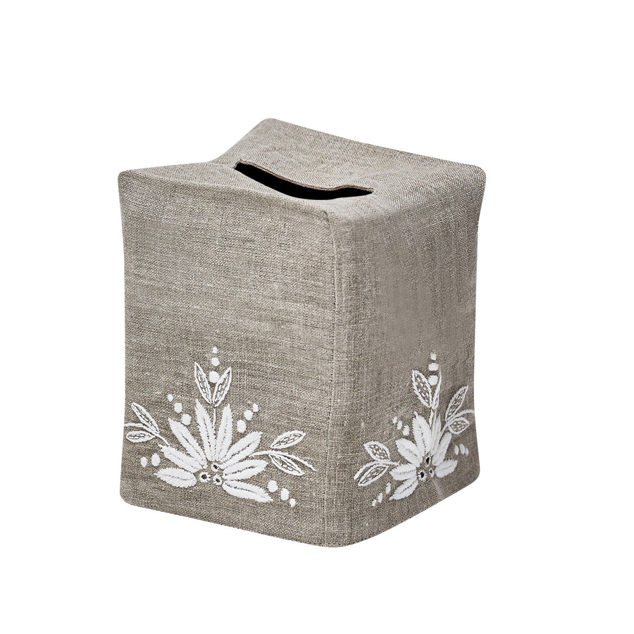 Alba Tissue Box Cover