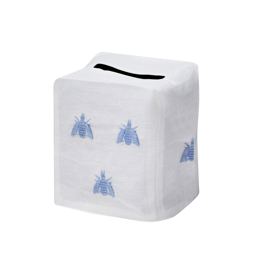 Bee Tissue Box Cover
