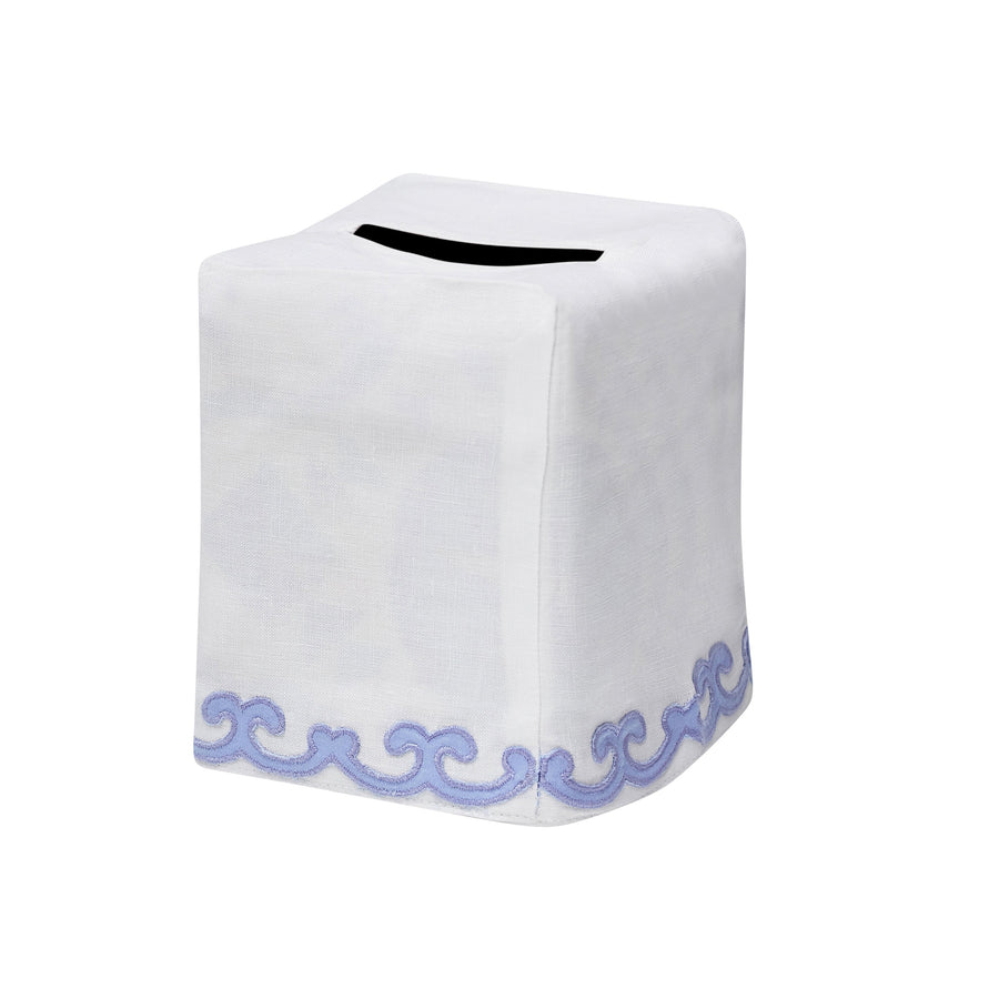 Chantal Tissue Box Cover