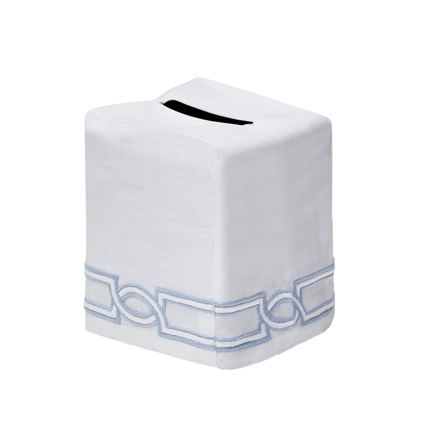 Palace Tissue Box Cover