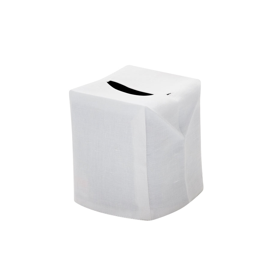 Plain Tissue Box Cover