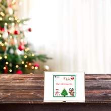 Load image into Gallery viewer, Christmas Create-Play-Learn Box