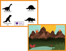 Load image into Gallery viewer, Roar Roar Dinosaur! (Age: 3 years+)