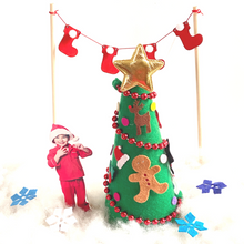 Load image into Gallery viewer, Make-Your-Own Christmas Scene