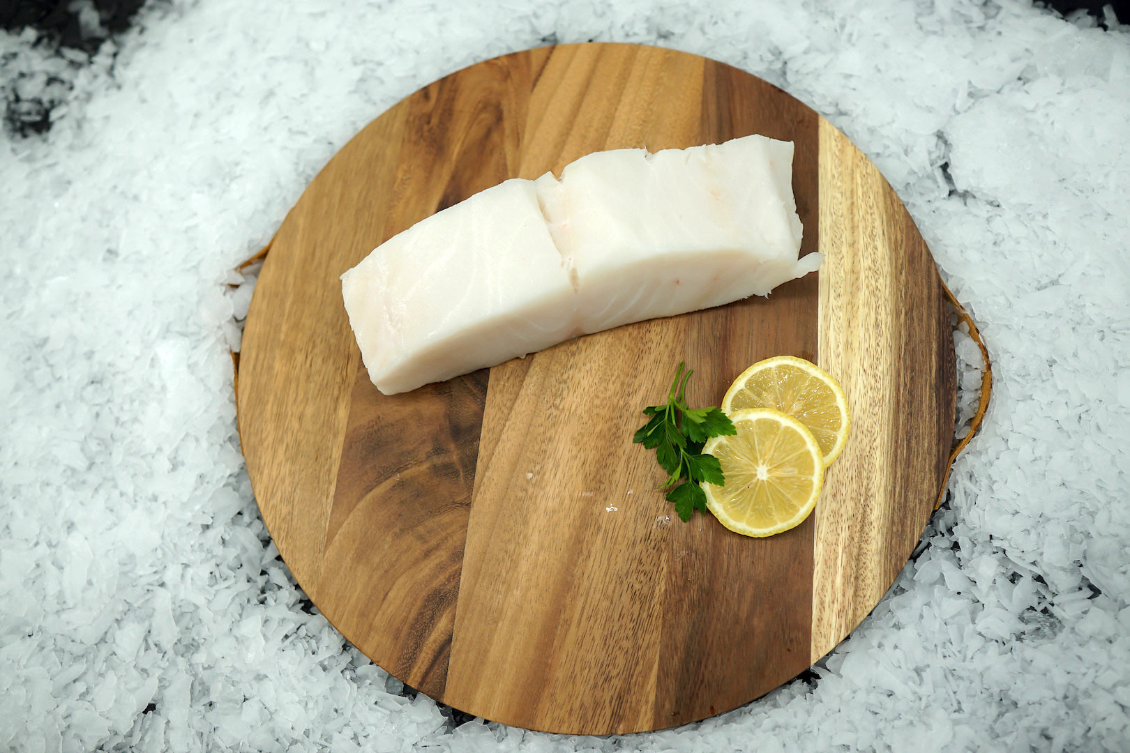 Chilean Sea Bass (2 pc)