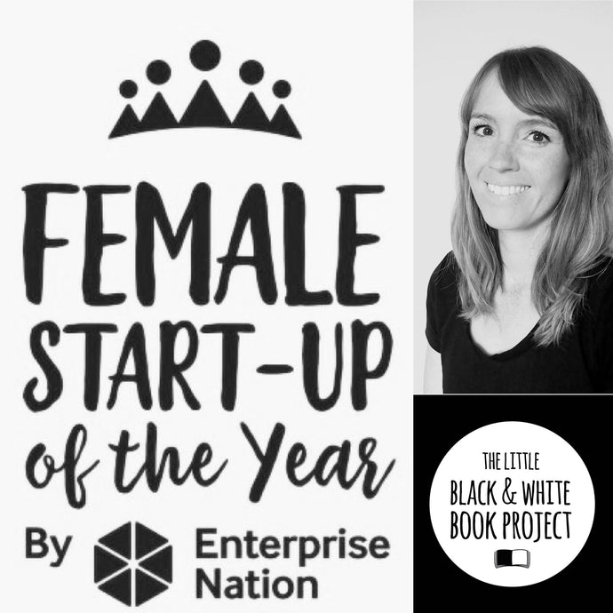 Enterprise Nation Female Startup of the Year 2018: Ruth Bradford