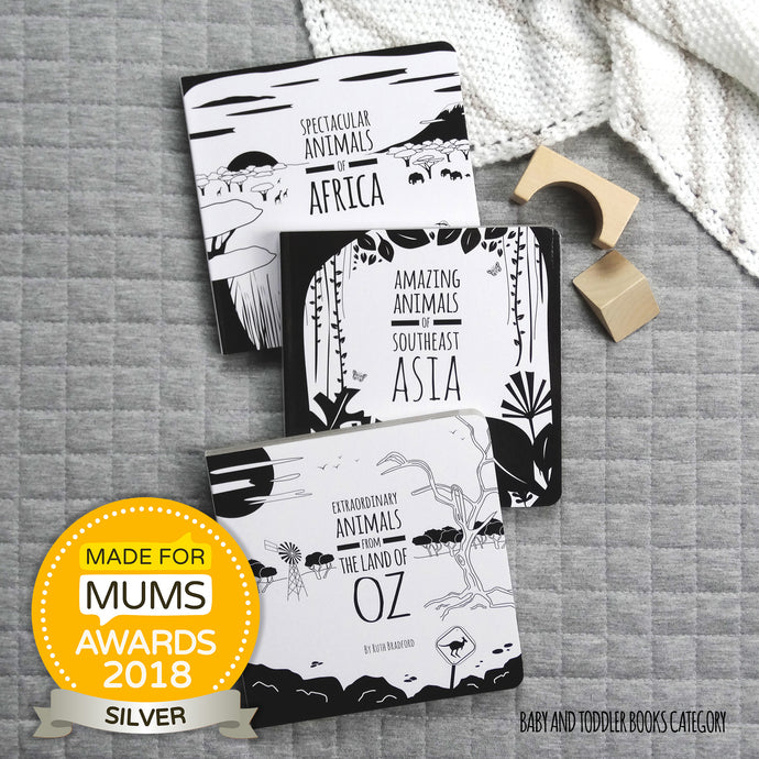 Our Made For Mums Review