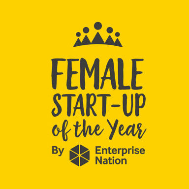 VOTE NOW! Female Start-up of the Year 2018