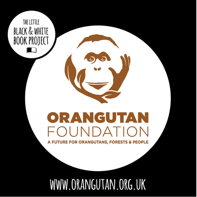 Supporting the Orang-utan Foundation