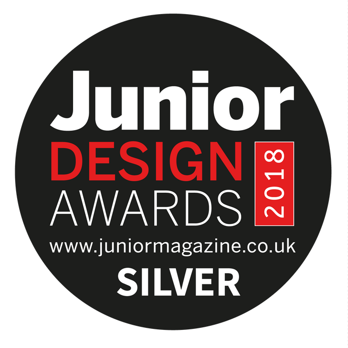 Junior design Awards 2018 - SILVER