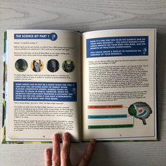 moban and sky's mindful adventure spread