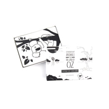 Load image into Gallery viewer, Baby flash cards - Australian animals - The Little Black & White Book Project