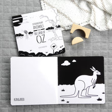 Load image into Gallery viewer, Our signature set of 3 baby books - The Little Black & White Book Project