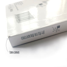 Load image into Gallery viewer, SECONDS - Oceans Board Book - The Little Black & White Book Project