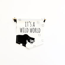 Load image into Gallery viewer, Sun bear flag and book gift set