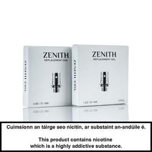 Load image into Gallery viewer, Innokin - Zenith / Z Coil - OB Vape Ireland