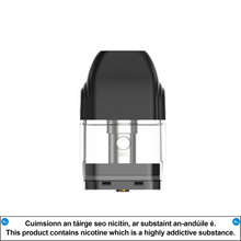 Load image into Gallery viewer, Uwell Caliburn Replacement Pods - OB Vape