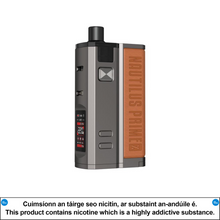 Load image into Gallery viewer, Aspire Nautilus Prime X Kit - OB Vape