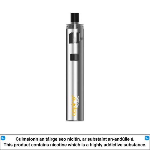 Aspire Pockex Kit - OB Vape