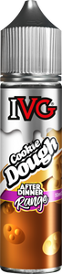 IVG - Cookie Dough 50ml - OB Vape Ireland