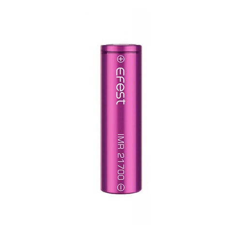 Efest MR 20700 Batteries - OB Vape Ireland