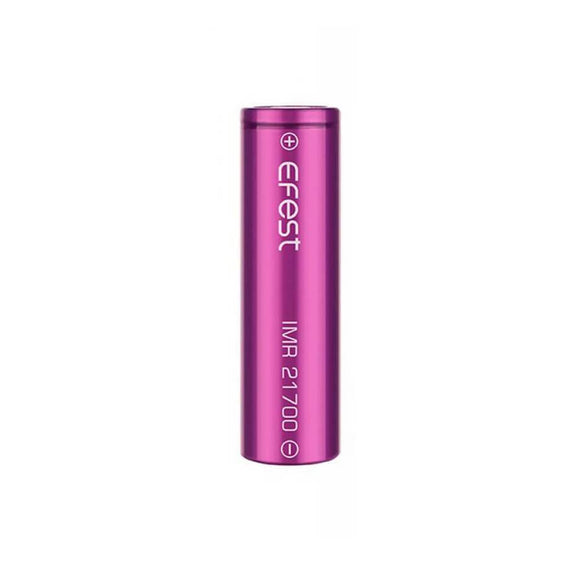 Efest MR 20700 Batteries (2 PACK) - OB Vape Ireland
