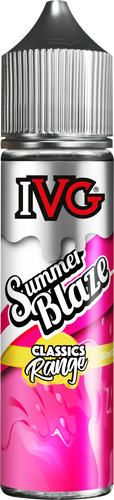 IVG - Summer Blaze 50ml - OB Vape Ireland