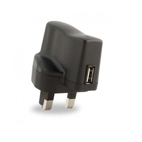 IRISH/UK USB PLUG ADAPTOR - OB Vape Ireland