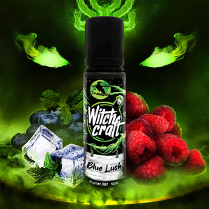 Witchcraft - Blue Lush 50ml - OB Vape Ireland