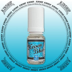 Kinship - Heisenblue 10ml - OB Vape Ireland