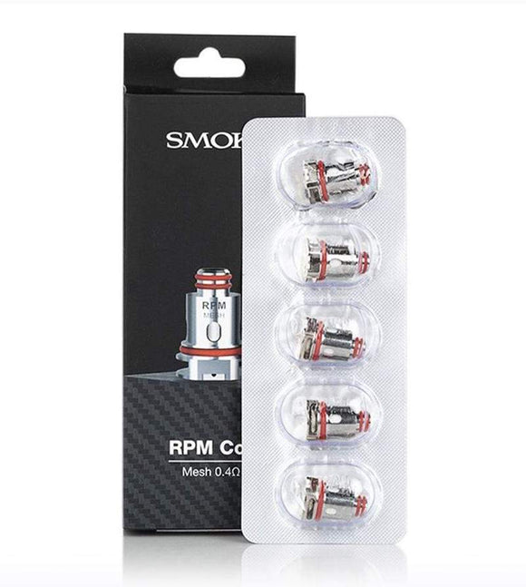Smok RPM Replacement Coil - OB Vape Ireland