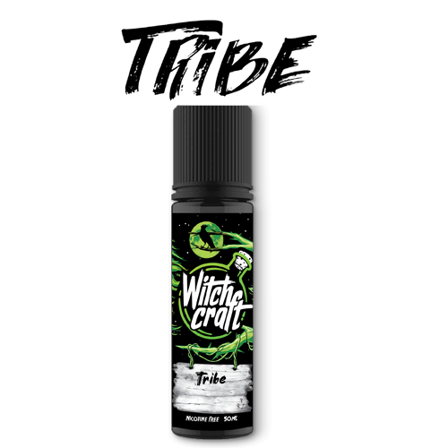 Witchcraft - Tribe 50ml - OB Vape Ireland
