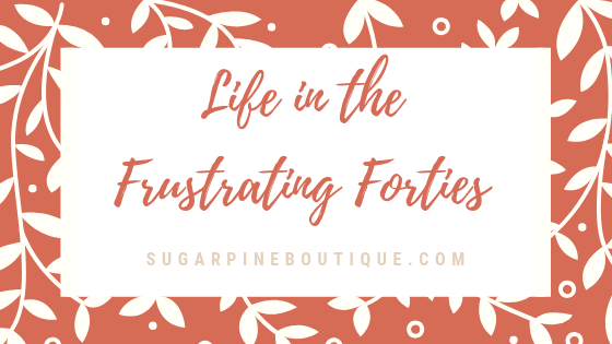 Life in the Frustrating Forties : An Introduction