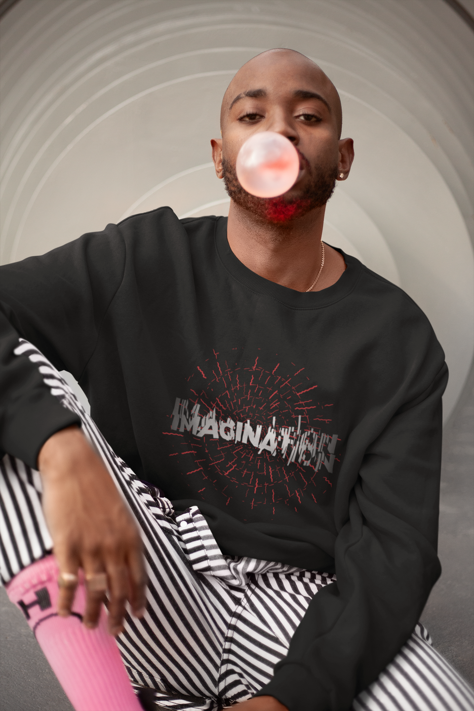 Imagination Unisex Sweatshirt