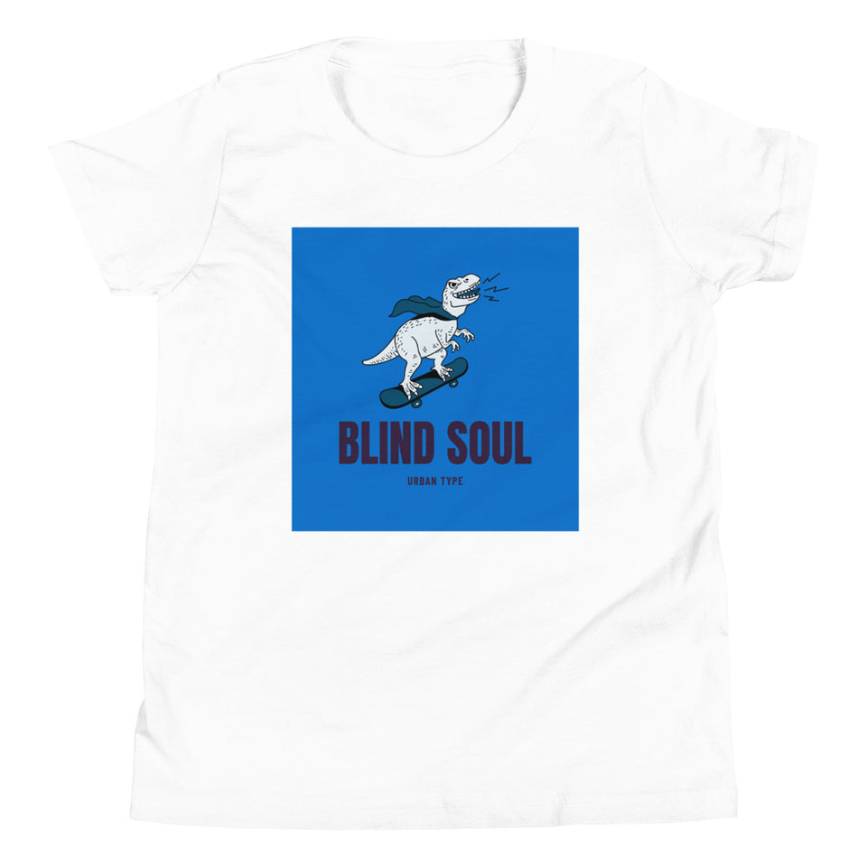 Blind Soul Skateboard - Youth