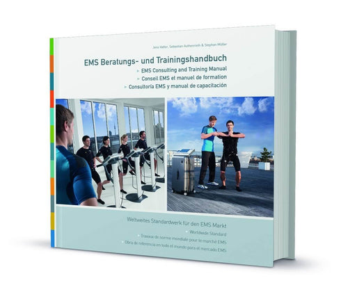 EMS Consulting and Training Manual